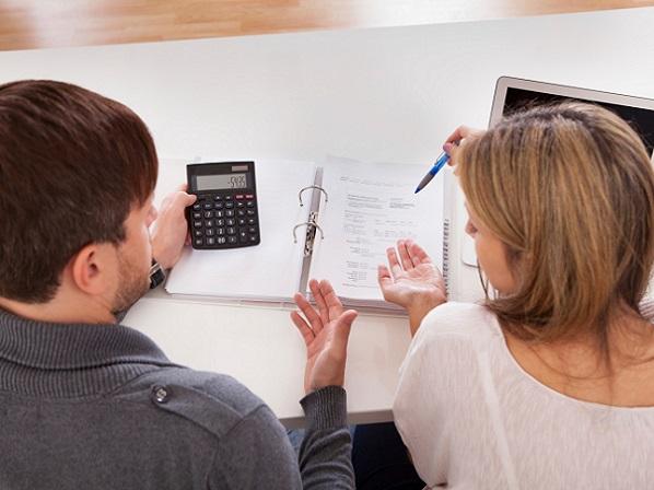 Как правильно записывать расходы